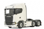 WSI White line Scania S730 Normal CS20N 6x2 Tag axle